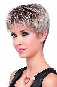 Coloration Cheveux Court : cheveux courts mes cheveux ~ Melissatoandfro.com Idées de Décoration