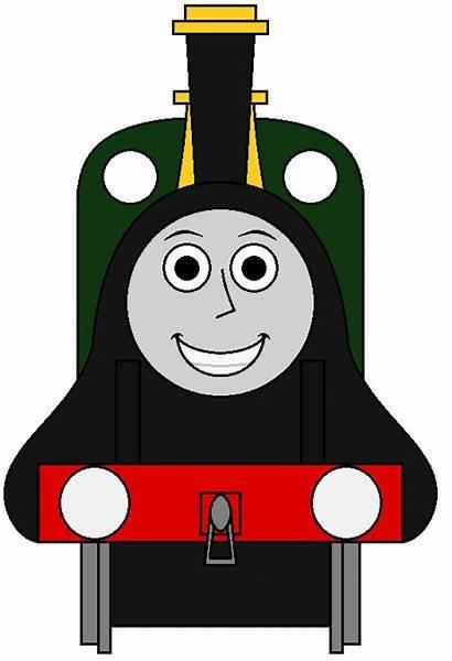 Stirling Thomas Emily Engine Percyfan94 Deviantart Train