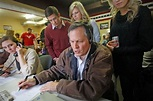 Republican Daines defeats Curtis in U.S. Senate race   406 ...