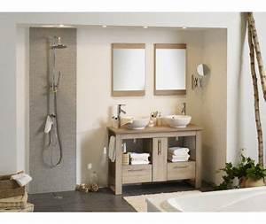 meubles salle de bain mauritius avec deux miroirs livre With meuble de salle de bain mr bricolage