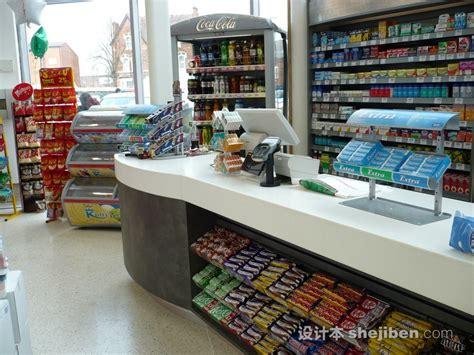display shelving ideas 小便利店装修图片 便利店设计 设计本专题