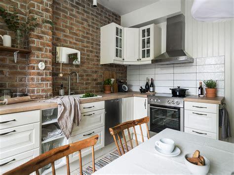 cocinas de estilo rustico renovado blog tienda