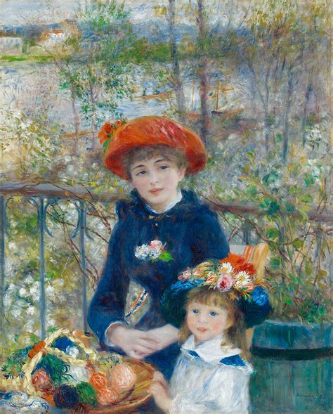 renoir two on the terrace file renoir the two on the terrace jpg