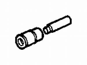 Plymouth Voyager Pin Kit  Disc Brake  Brakesepic  Drumepic