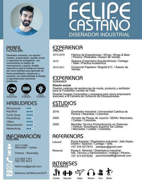 Cv Ideas by Curriculum Vitae Curriculum Para Primer Trabajo Formato