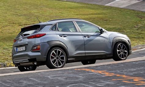 Compare the 2021 hyundai kona against the competition. 2021 Hyundai Kona N prototype spotted, to use i30 N 2.0L ...