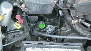 Chevrolet Astro Van Thermostat Replacement