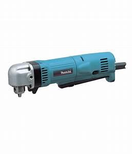 Makita 10mm Angle Drill (DA3010F): Buy Makita 10mm Angle ...