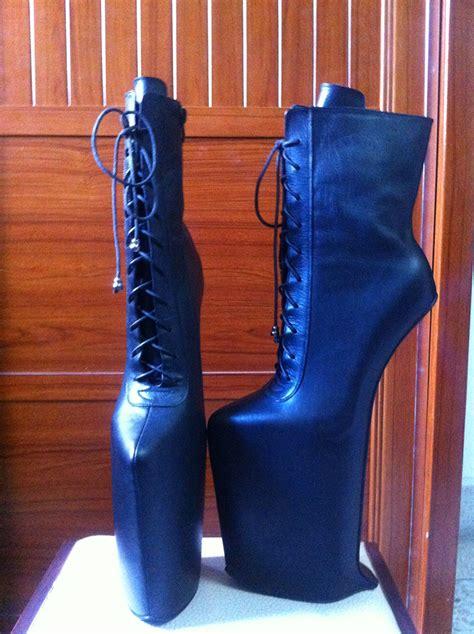 extreme high heel shoes  heel