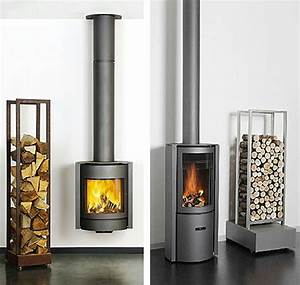 Best 20+ Modern wood burning stoves ideas on Pinterest ...