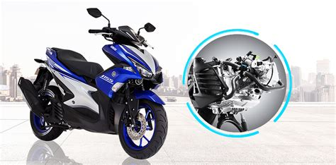Difference Between Yamaha Mio Aerox 155 And N-max 155