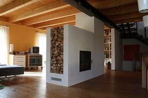 Ofen Als Raumteiler : raumteiler kachelofen grundofen kamin ofen herd pinterest fire places and woods ~ Sanjose-hotels-ca.com Haus und Dekorationen