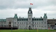 Panoramio - Photo of Royal Military College of Canada