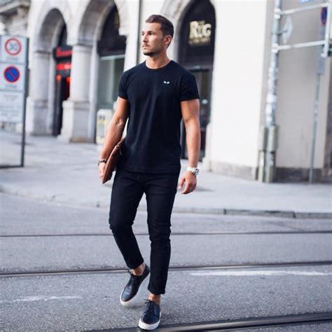 45 Sharp Ways to Style Black Khaki Pants u2013 Embracing Modern Trends
