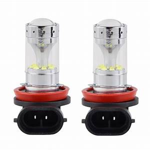 H16 H11 H8 Led Fog Light Drl Bulb For Chevrolet Cobalt