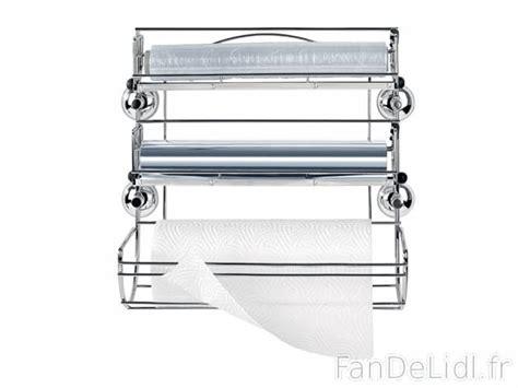 rouleau de cuisine porte rouleaux de cuisson et cuisine fan de lidl fr