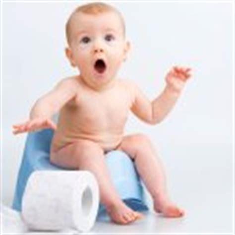 comment apprendre a un bebe a aller au pot