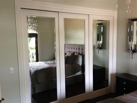 closet doors sliding bedroom contemporary  bedroom