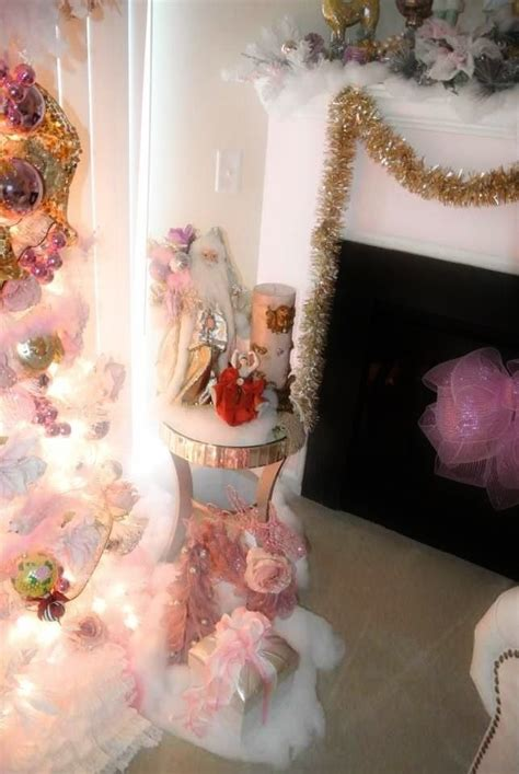 shabby chic christmas ideas shabby chic christmas christmas ideas pinterest