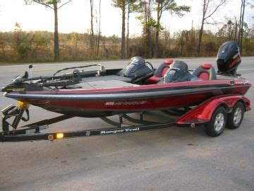 Used Bass Boats Dealers by Ranger Bass Boats 2007 Used Ranger Z19 Bass Boat For