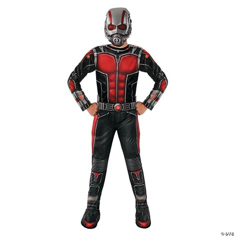 Boys Ant Man Costume Discontinued
