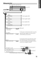 Kenwood Kdc 148 Am Wiring Diagram by Kenwood Kdc 148 Support And Manuals