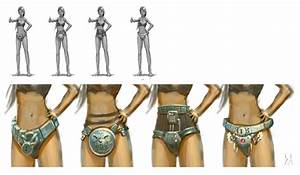 Chastity Belts For Women