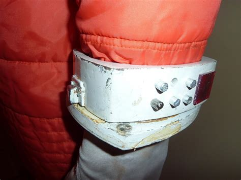 Space 1999 Spacesuit