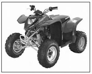 2005 Polaris Sportsman 700 Efi  U0026 800 Efi Wiring Diagram