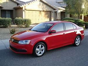 Buy Used 2011 Volkswagen Jetta Tdi  Turbo Diesel  6 Speed