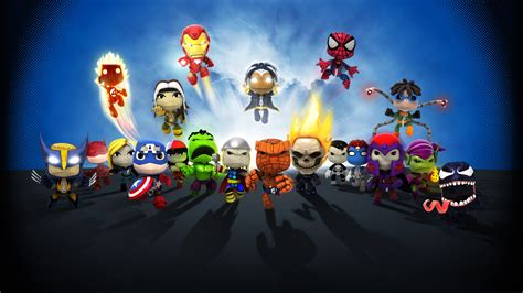 Download Super Heroes Wallpapers Hd Gallery