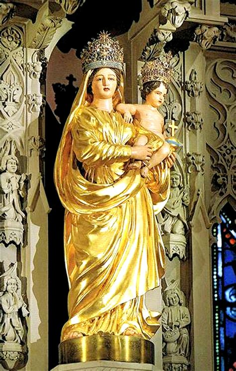 Our Lady Of Prompt Succor  Wikipedia