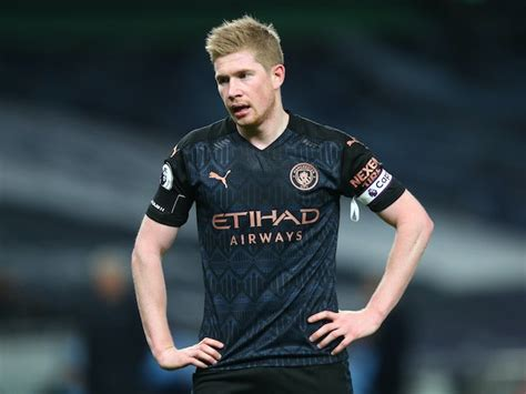 Kevin De Bruyne calls for more rotation at Manchester City ...