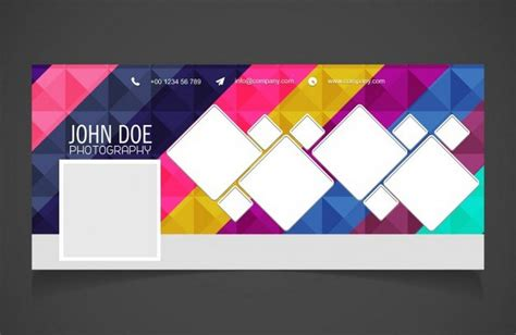 graphic design cover photo 20 best facebook cover post mockups design shack