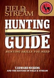 Field  U0026 Stream Skills Guide  Hunting