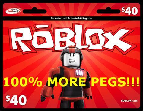 roblox double peg card    gamestop roblox blog