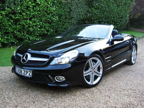 mercedes 350 sl used 2008 mercedes sl sl 350 for sale in east sussex pistonheads