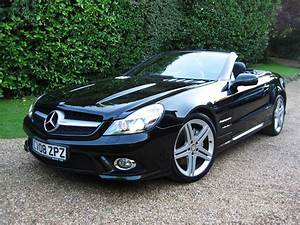 Mercedes S 350 : used 2008 mercedes benz sl sl 350 for sale in east sussex pistonheads ~ Dode.kayakingforconservation.com Idées de Décoration