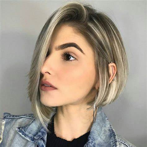 Jul 15, 2021 · last updated on july 12, 2021. 50 Trendy Inverted Bob Haircuts for Women in 2021 - Page ...