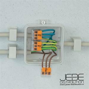 Domino Electrique Wago : wago electrique domino wago connexion automatique 3 ~ Melissatoandfro.com Idées de Décoration