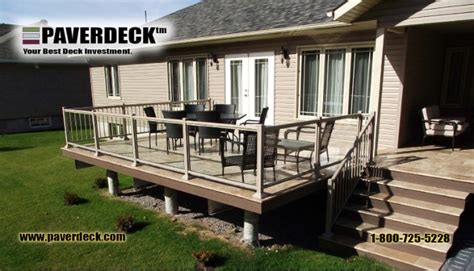 menards deck builder paverdeck now in menards professional deck builder magazine