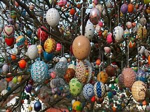 The, Paris, Market, U0026, Brocante, The, Incredible, Egg, Tree