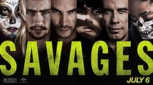 Savages Trailer