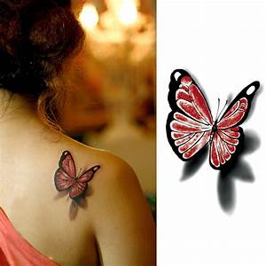 mini butterfly tattoo mini wrist - Google Search | tattoos ...