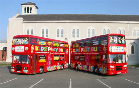 The Kids Play Bus   Absolute Party BusesAbsolute Party Buses