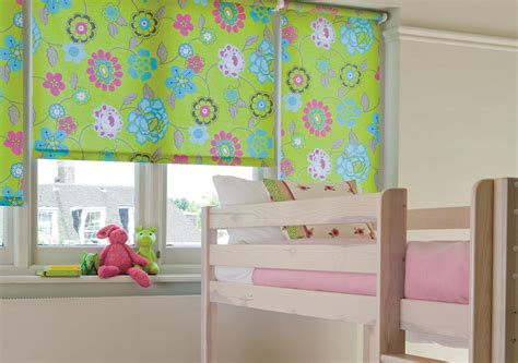 Blinds For Children's Rooms