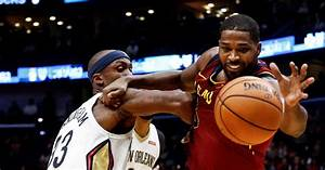 Tristan Thompson leaves Pacers game with injury - Fear The ...