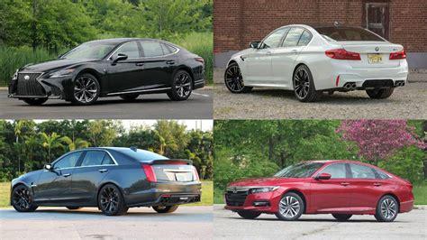 Cheap Sedans by Our 10 Highest Sedans Of 2018 So Far