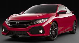 2017 Honda Civic Si To Debut On April 6