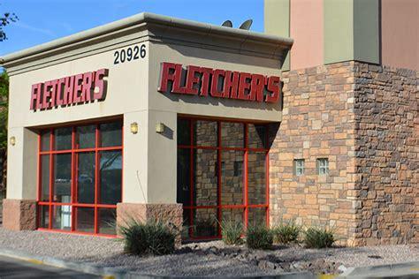 firestone replacing fletchers  acquisition inmaricopa